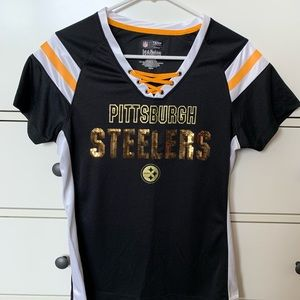 db3e28d5d Women s Pittsburgh Steelers Shirts on Poshmark